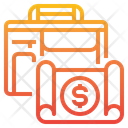 Business Bag Commerce Order Icon