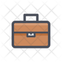 Finance Calculate Business Bag Icon