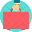 Business Bag Document Icon