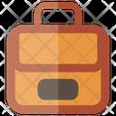 Business Bag Briefcase Portfolio Icon