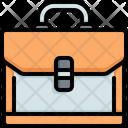 Business Bag Briefcase Icon