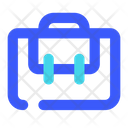 Business Bag B Icon