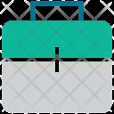Business Bag Finance Icon