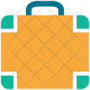 Business Laptop Bag Icon