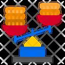Business Balance Icon