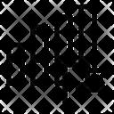 Goal Graph Icon
