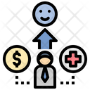 Business Benefits Icon