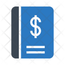 Business book Icon