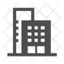 Business Building Business Building Icon