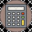Business Calculator Icon