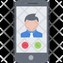 Phone Smartphone Call Icon