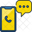 Business Call Business Phone Icon