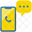 Business Call Phone Call Icon