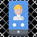 Call Phone Corporation Icon