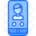 Call Phone Corporation Icon