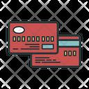 Card Non Cash Cashless Icon