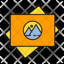Business Card Logo Branding Icon