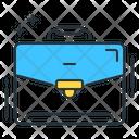 Business Case Briefcase Suitcase Icon