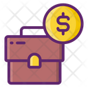 Business Case Icon