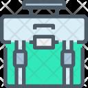Business Case Portfolio Icon