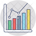 Business Chart Bar Icon
