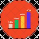 Business Chart Statistics Bar Chart Icon