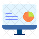 Business Chart Business Analysis Analysis Icon