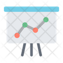 Business Chart Graph Chart Icon