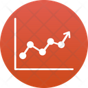 Business Chart Growth Chart Graph Report Icon