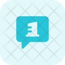 Business Chat Office Chat Job Chat Icon