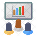 Business Training Business Class Business Presentation Icon