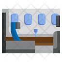Business Class Business Class Seat Airplane Seat Icon