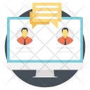 Basics Business Communication Icon