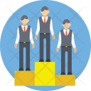 Business Competition Team Icon
