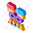 Infinity Shop Competition Icon