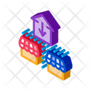 Business Shop Competition Icon