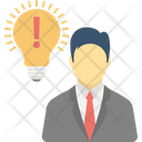Business Conceptions Business Promotions Innovation Icon