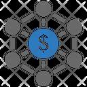 Seo Web Budget Icon