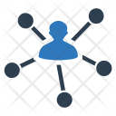Business Connectivity Connection Icon