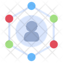 Business Connectivity Connection Connectivity Icon