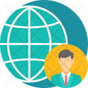 Business Connectivity Manager Icon