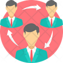 Business Connectivity Advice Icon