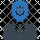 Business Consultant Icon