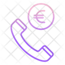 Mbusiness Contact Business Contact Euro Icon