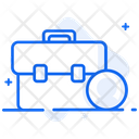 Business Contact Business Connection Business Association Icon