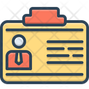 Business Contacts Icon