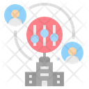 Business Control Icon
