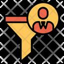 Business Conversion Icon