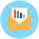 Business Correspondence Icon
