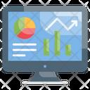 Business Dashboard Icon